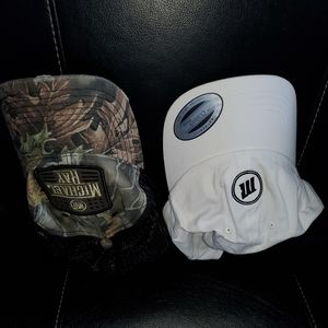 Other - Two Michael Ray hats country music